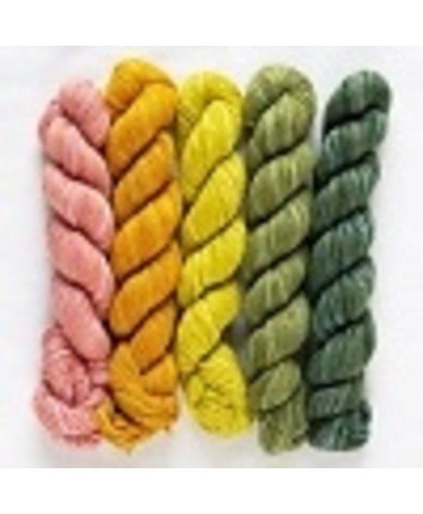 Color : 4 Dorothea