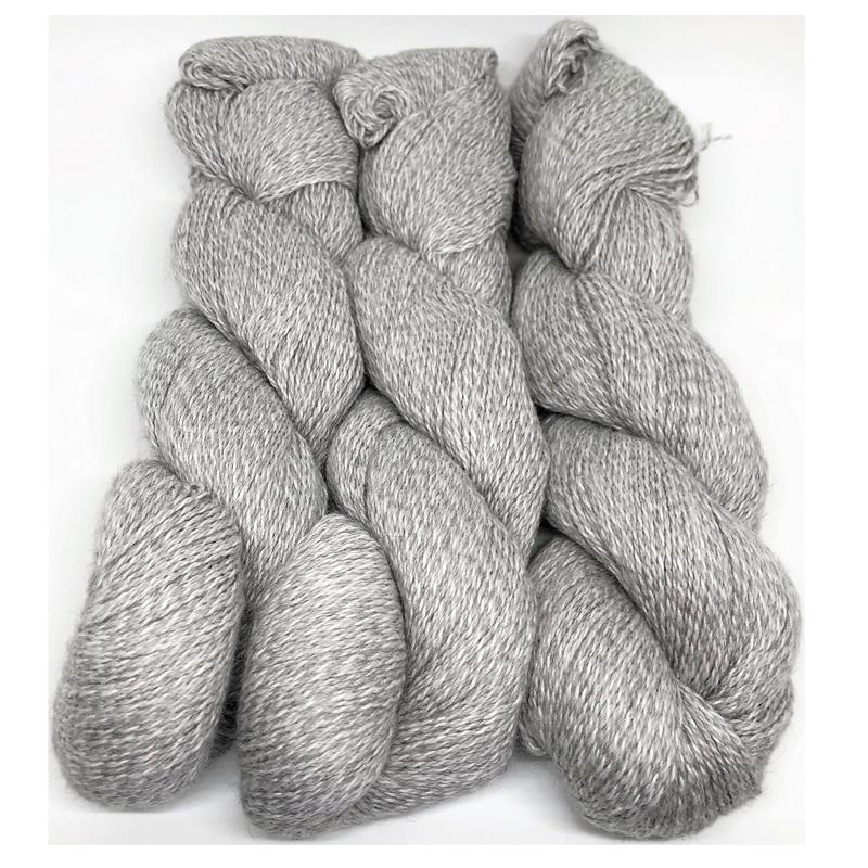 Color : 41-38 gris marbré ash