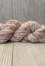 Entre Sœurs et laines Annana  80% Mérinos, 20% Nylon