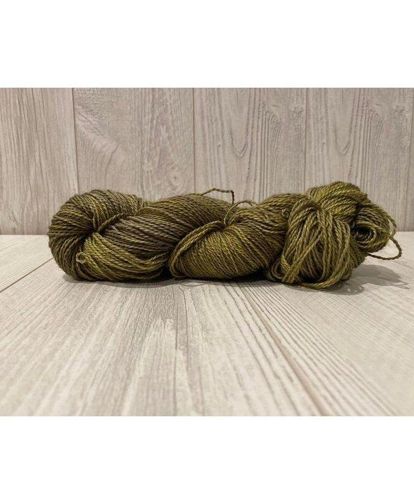 Color : Vert Olive 215