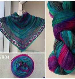 Artyarns Mérinos Cloud 7904