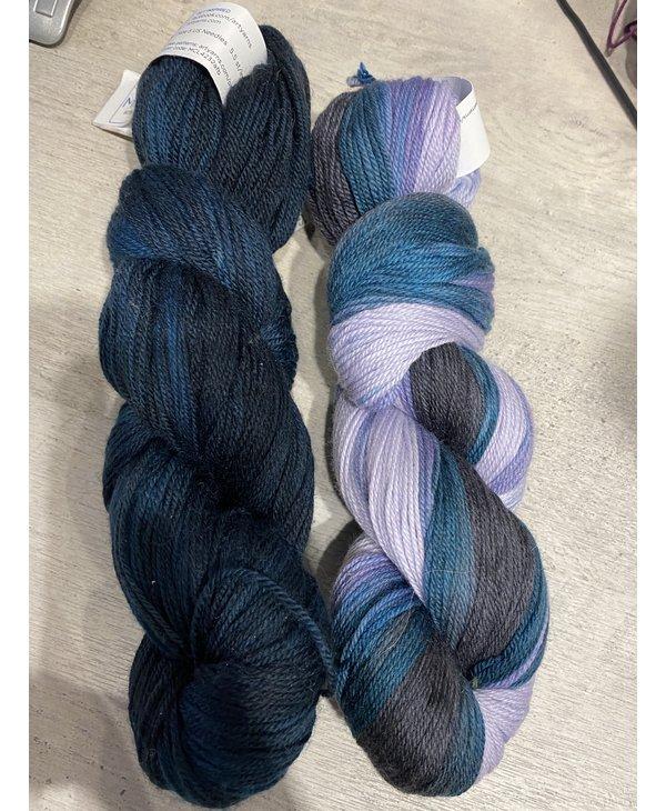 Color : L'heure Bleue à Sutton