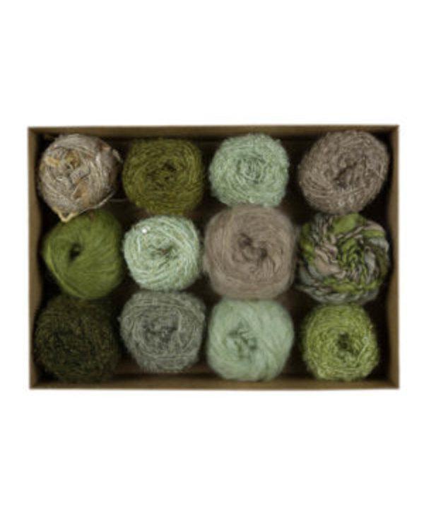 Color : Herbs de provence