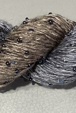 Artyarns Soie Perlée (100% soie avec perles de verres)