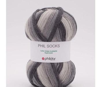 Phil socks Multi