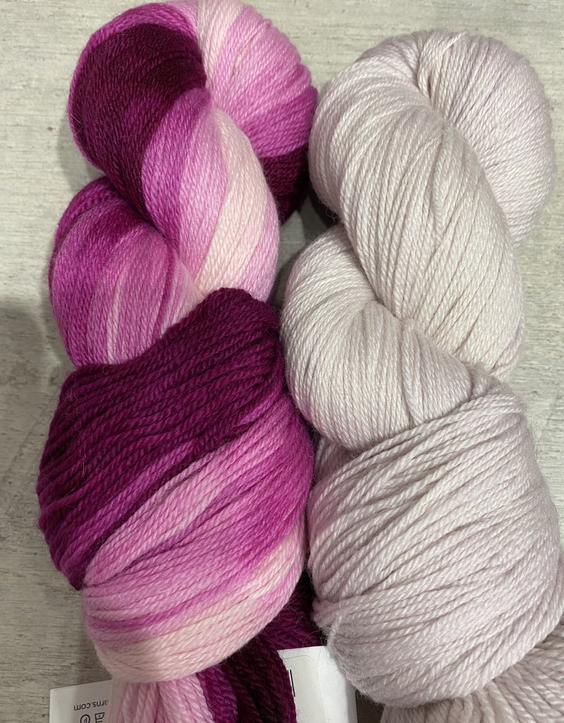 Artyarns Leisurely Kit tuque et col