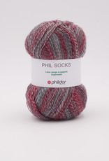 phildar Phil socks Multi