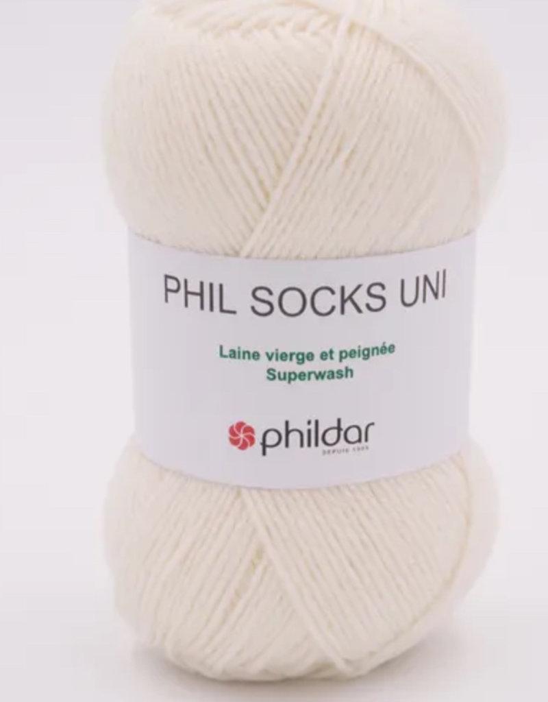 phildar Phil Socks Uni 50 gr