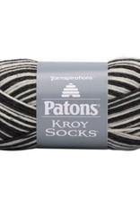 Patons Kroy socks 50gr (suite)