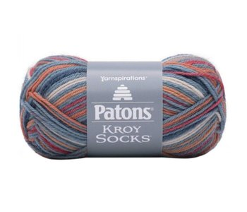 Kroy socks 50gr (suite)