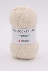 phildar Phil Socks Lurex