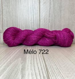 Entre Sœurs et laines Melo