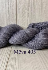 Entre Sœurs et laines Léa 70% Mohair , 30% soie