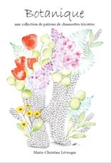Livre Botanique (Pré-commande)