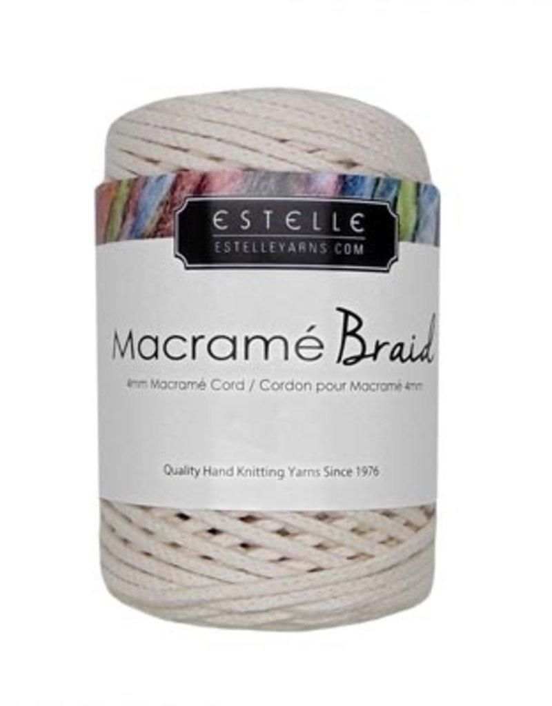 Estelle Yarns Estelle Macramé Braid