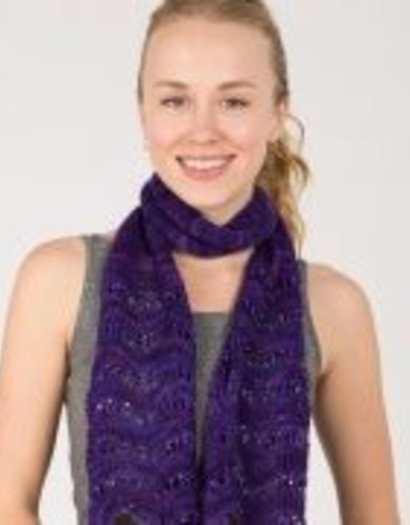 Kit foulard artyarns