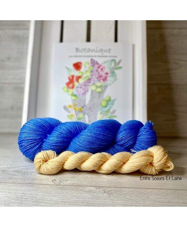 Color : # 1 Bleu