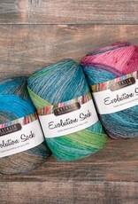 Estelle Yarns Évolution Sock