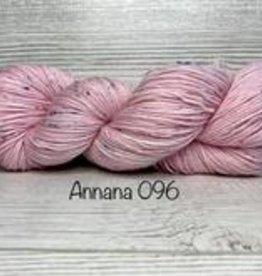 Entre Sœurs et laines Entre Sœurs et Laine Annana Fingering (P21)