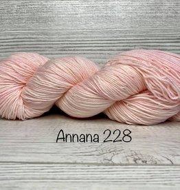 Entre Sœurs et laines Entre Sœurs et Laine Annana fingering (P21-1)