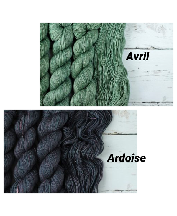 Color : Ardoise