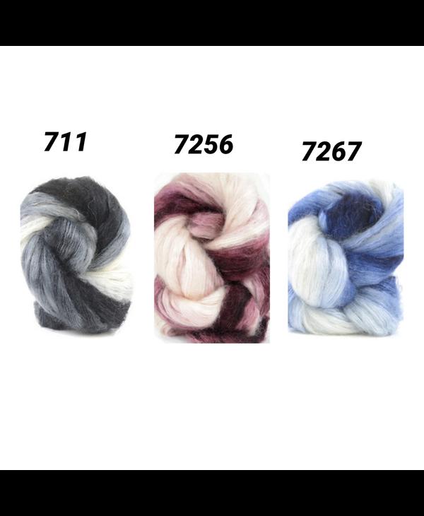 Color : 7267 bleu