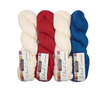 Kit Cloud Cotton Blanket