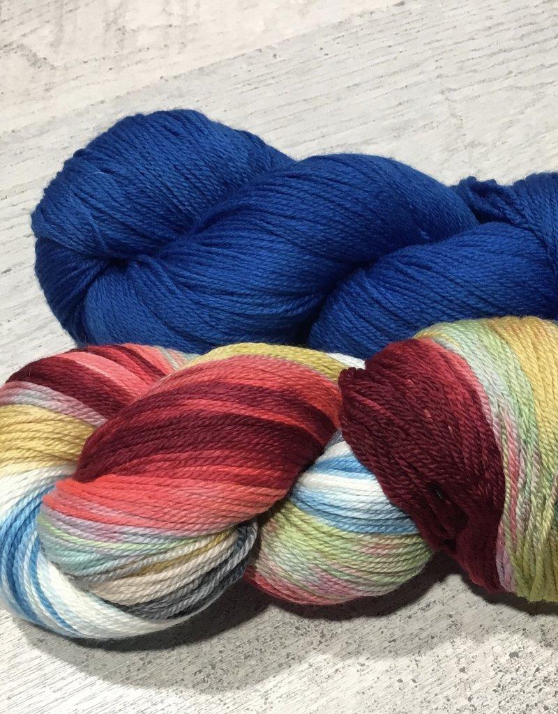 Artyarns Kit Rainbow Top