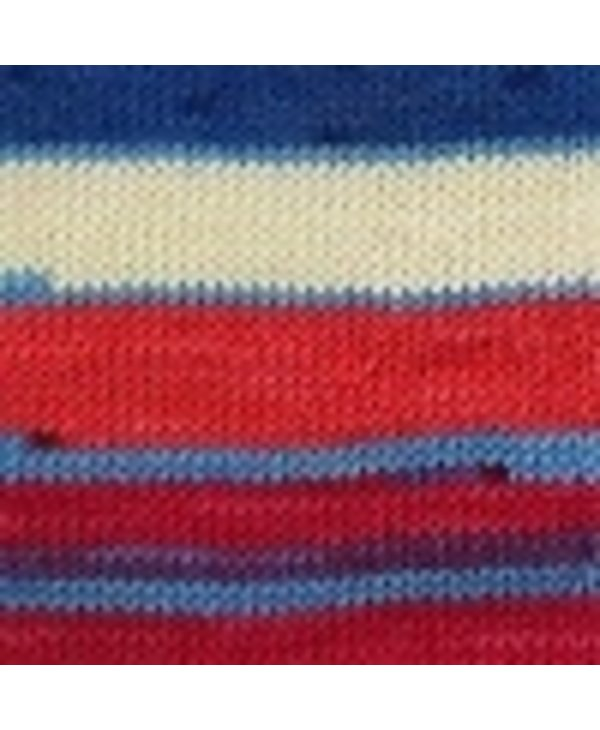 Color : Chicago stripe
