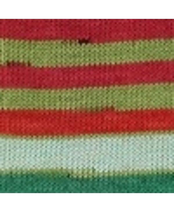 Color : Holidaze stripe