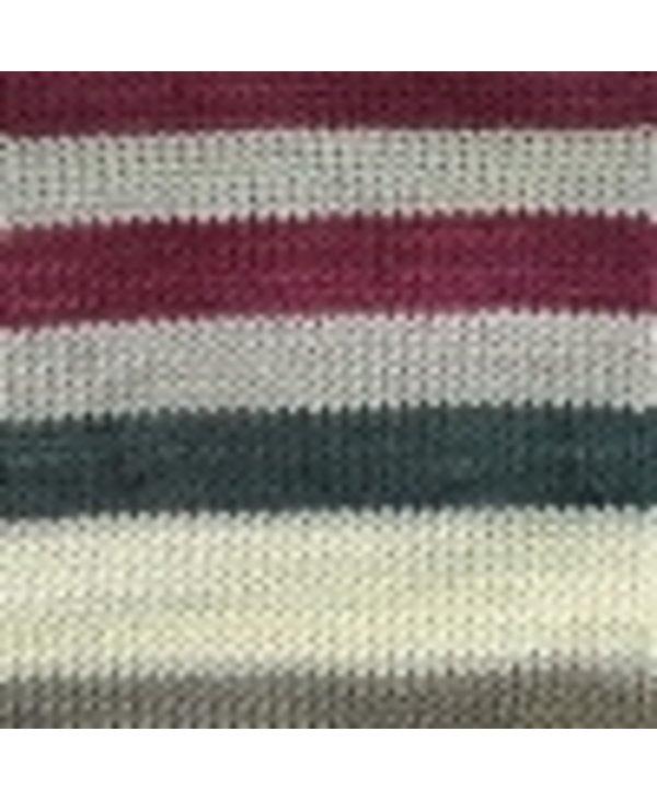 Color : Mercer stripe