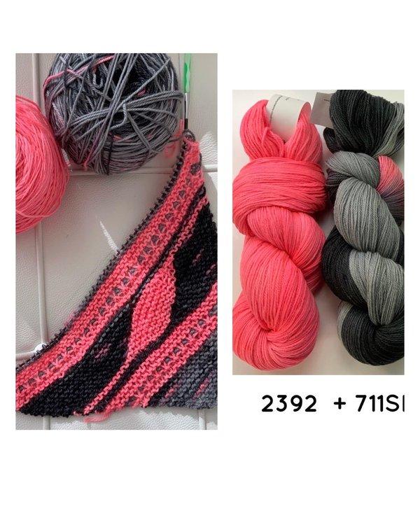 Color : 2392 et 711SP