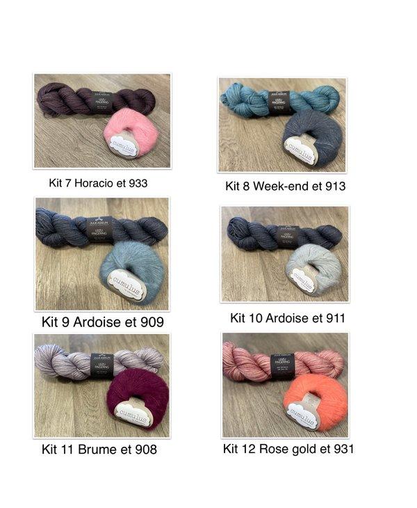 """""""Color: Kit 7"""",""""Size: Grandeur 1-2-3"""""""