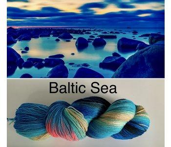Club inspiration Baltic (Mérino Cloud)