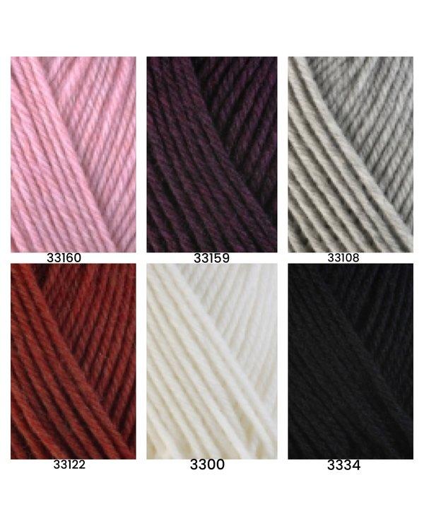 Color : 3334 noir
