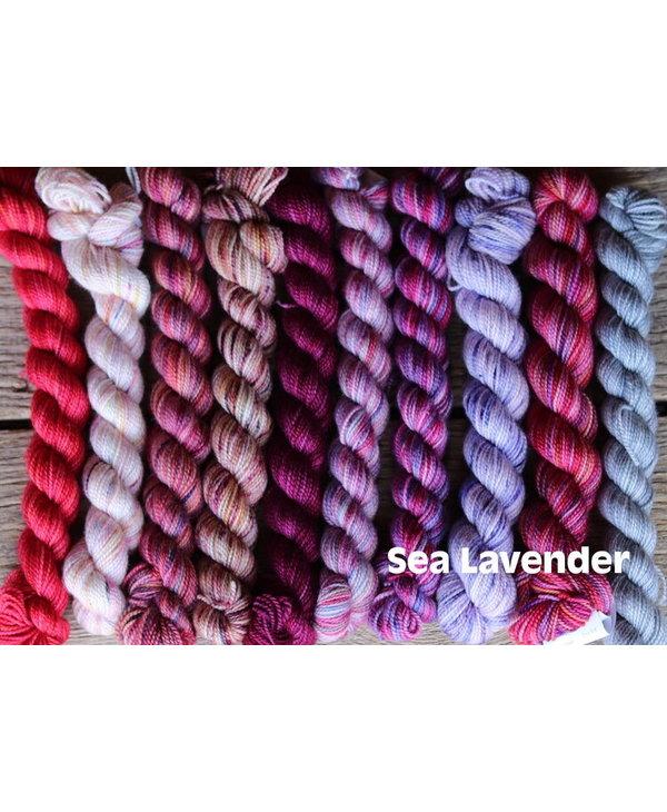 Color : Sea Lavender