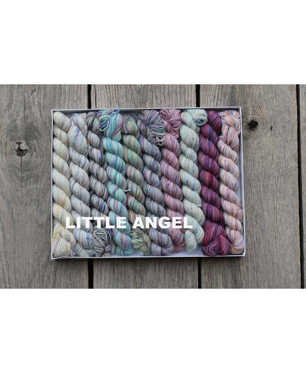 Color : Little Angel