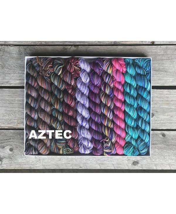 Color : Aztec Pencil