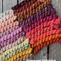 Color : Summer Soltice