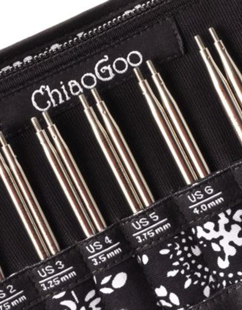 ChiaoGoo Ensemble chiagoo interchangeable 1/2 smala 7500S