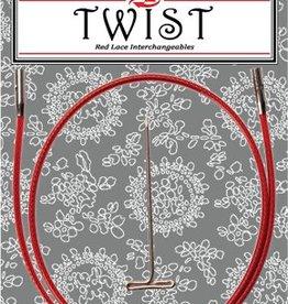 "Cable 30"" Twist L"