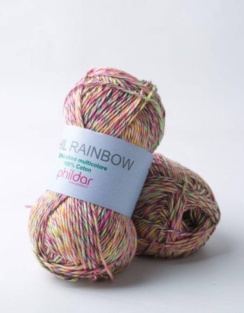 Phil Rainbow