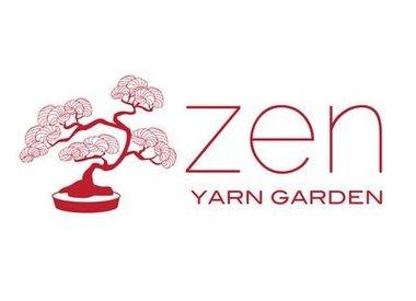 Zen Yarn Garden