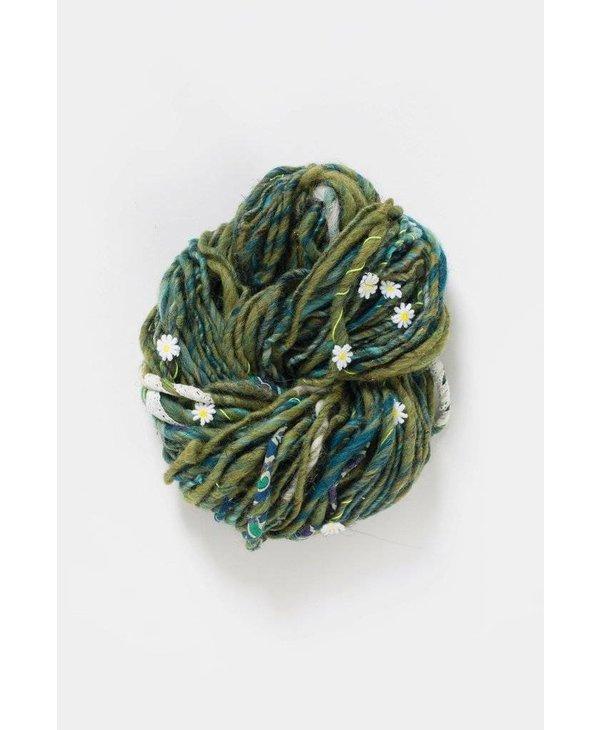 Color : Grass hoper