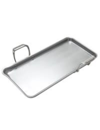Chantal Induction 21 Tri-Ply Griddle 19 1/4 X 9 3/4 IN IA
