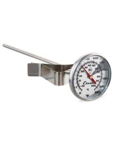 Escali Instant Read Beverage Thermometer