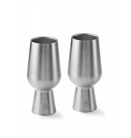 Outset Stainless Steel Goblet - IA