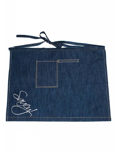 Twisted Wares Apron