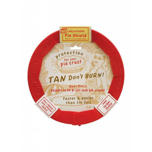 Talisman Designs Adjustable Pie Shield