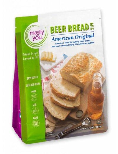 The Beer Bread Company Beer Bread Mixes